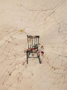 Spiderchair,